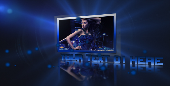 Videohive after effects project